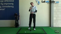 Ricky Fowler Pro Golfer, Swing Sequence Video - by Pete Styles