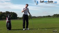 Right Arm Connection In A Golf Swing Video - by Pete Styles