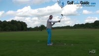 Right Elbow Control During The Golf Short Game Video - by Peter Finch