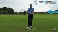 Right Hand And Left Hand Relationship At Golf Impact Video - by Peter Finch