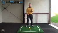 Right Hand Golf Tip:  The Right and Constant Grip Pressure for Best Results Video - by Peter Finch