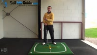 Right Hand Golf Tip: From the Top of your Backswing to a Full Finish Golf Swing Video - by Peter Finch