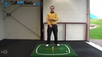 Right Hand Golf Tip: How Best to Hit a Soft High Lob Shot Video - by Peter Finch