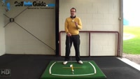 Right Hand Golf Tip: How and Why Create a Slow and Low Takeaway Video - by Peter Finch