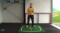 Right Hand Golf Tip: How and Why You Should Create a Good Sequence Golf Swing Video - by Peter Finch