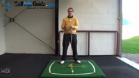 Right Hand Golf Tip: How and Why you Should Swing Up With Your Driver Video - by Peter Finch
