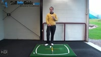 Right Hand Golf Tip: How to Align your Body Before Each Golf Shot Video - by Peter Finch