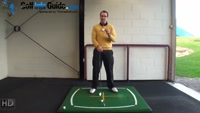 Right Hand Golf Tip: How to Create Good Consistent Ball Striking Video - by Peter Finch