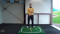 Right Hand Golf Tip: How to Create the Right Grip Pressure Video - by Peter Finch