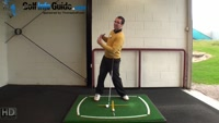Right Hand Golf Tip: How to Cure a Reverse Pivot Golf Swing Problem Video - by Peter Finch