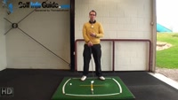 Right Hand Golf Tip: How to Cure the Shanks Video - by Peter Finch