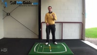 Right Hand Golf Tip: How to Hit a Fade or a Draw Shot Video - by Peter Finch