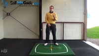 Right Hand Golf Tip: How to Increase your Distance with This Release Drill Video - by Peter Finch