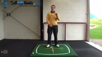 Right Hand Golf Tip: Try to Keep Club Face Open to Help Pitch Shots to Check Video - by Peter Finch