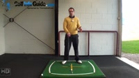 Right Hand Golf Tip: What is a Correct On Plane Golf Swing Video - by Peter Finch