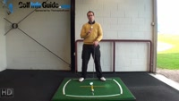 Right Hand Golf Tip: What is the Best Way to Trigger the Downswing Video - by Peter Finch