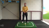 Right Hand Golf Tip: What is the Right Arm Alignment Video - by Peter Finch