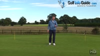 Right Mind Frame To Stop Deceleration In The Golf Putting Stroke Video - Lesson by PGA Pro Pete Styles