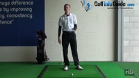 Right Palm Up for Better Golf Bunker Shots Video - by Pete Styles