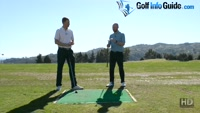 Rip your hybrids - Video lesson by PGA pros Pete Styles and Matt Fryer