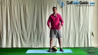 Rock and Roll Golf Power Move Video - by Peter Finch