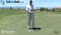 Role of Both Hands in Putting by Tom Stickney