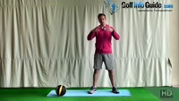 Rolling Push Up For Chest Swing Power Video - by Peter Finch