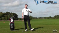 Rotate Dont Dip To Improve Your Topped Golf Shots Video - by Pete Styles