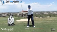 Rotated Balanced Full Finish Swing by Tom Stickney