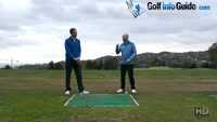 Rotation Drills for a Simple golf swing - Video Lesson by PGA Pros Pete Styles and Matt Fryer