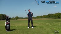 Rotation Equals Great Golf Ball Contact Video - by Pete Styles