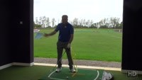 Rotation Lesson by PGA Teaching Pro Adrian Fryer Video