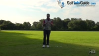 Rotational Actions Of A Proper Golf Swing Video - by Peter Finch