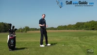 Selecting A Target For A Three Wood Video - Lesson by PGA Pro Pete Styles