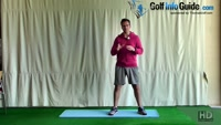 Semi Splits Position For Hips and Groin Video - by Peter Finch