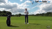 Senior Driver Distance Fix For Short Golf Ball Carry Video - by Pete Styles