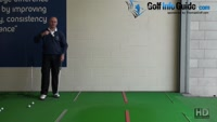 Senior Golf Drill for Putting Speed Control Video - by Dean Butler