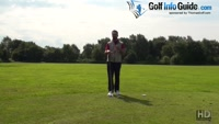 Senior Golf Tip - Hit Longer Golf Drives With Chest Turn Speed Video - by Peter Finch