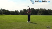 Senior Golf Tip - Other Distance Tips Video - by Peter Finch