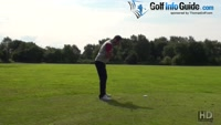 Senior Golf Tip - The Motion Of The Chest Video - by Peter Finch