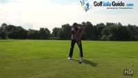 Senior Golf Tip - The Speed Chain When Hitting Long Drives Video - by Peter Finch