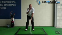 Senior Golfers and How to Fix a Reverse Pivot Problem Video - by Dean Butler