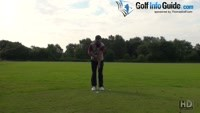 Senior Tip - Soften The Left Arm In The Short Game Video - by Peter Finch