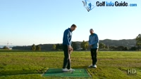 Separate Your Hips For Longer Straighter Golf Shots - Video Lesson by PGA Pros Pete Styles and Matt Fryer