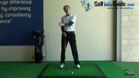 Sergio Garcia Pro Golfer, Swing Sequence Video - by Pete Styles