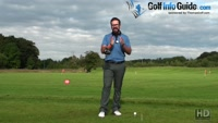 Sergio Garcias Super Late Golf Swing Release Video - by Peter Finch