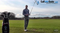 Set The Stage With A Great Golf Back Swing Video - by Pete Styles