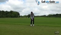 Set-Up Correctly To Help Stop The Chilli Dip Golf Shot Video - by PGA Instructor Peter Finch