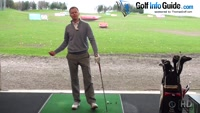 Set Up For A Good Golf Swing Transition Video - by Pete Styles