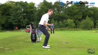 Set Up for a Successful Shoulder Turn Video - by Pete Styles